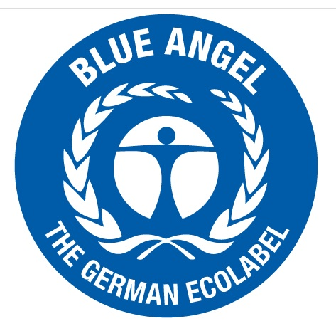 blue angel logo haro